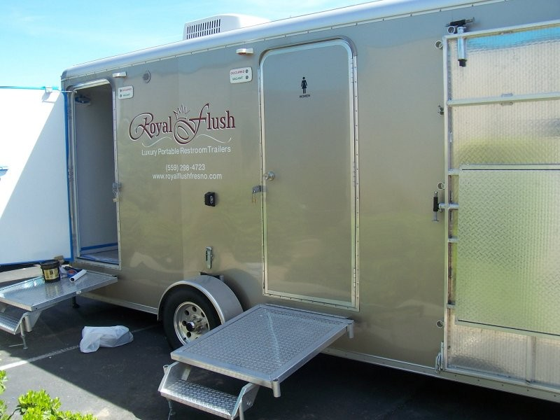 Royal Flush Portable Restrooms