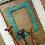 A Fabulous Frame – Rollers and American Paint Company