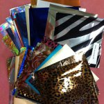 Foil Sample Pack